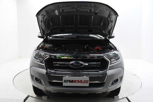 ford ranger dc 4x2 xlt 3.2 at 2018 rpm moviles