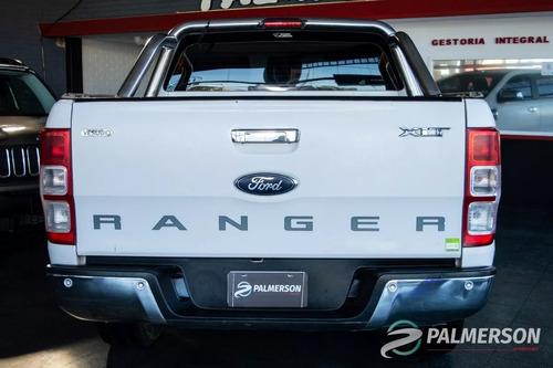 ford ranger dc 4x2 xlt at 3.2 2015