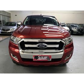 Ford Ranger Dc 4x2 Xlt Mt 3.2l D 2018