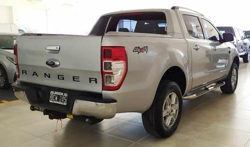 ford ranger d/c 4x4 ltd a/t 3.2 d