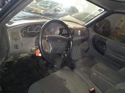 ford ranger dc 4x4 xl plus 2,8l d