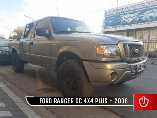 ford ranger dc 4x4 xl plus 3.0l