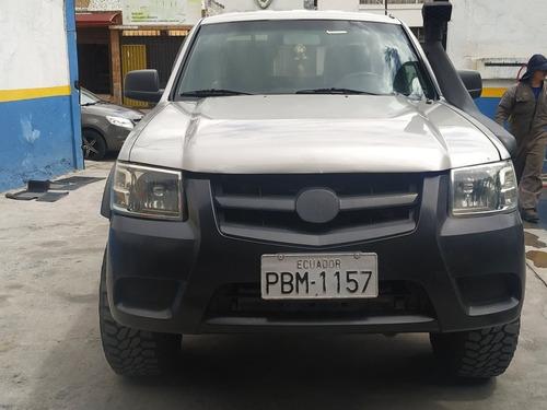 ford ranger d/c a/c  ranger  d/c  vendo  cambio