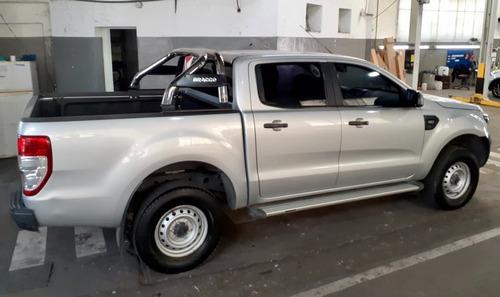 ford ranger d/c/ xl 2.2 diesel 2016 usx