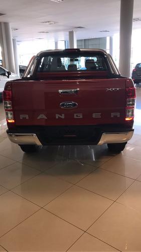 ford ranger dc xlt 4x4 2018 #01