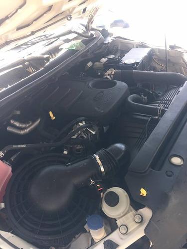 ford ranger diesel 2016 solo por partes