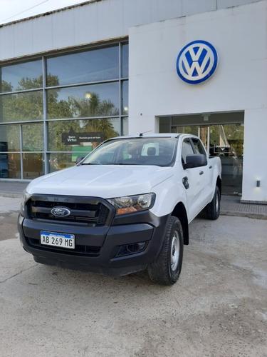 ford ranger diesel 2.2 d/c xl 4x2
