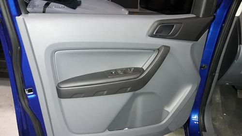 ford ranger diesel 2.2l cd 4x2 xl 2019