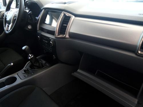 ford ranger diesel 2.2l cd 4x4 xl 2018