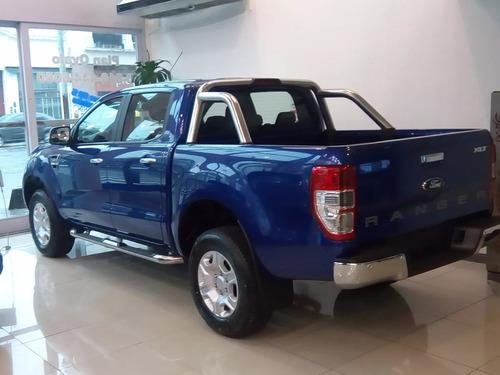 ford ranger diesel 3.2 cd4x4 xlt mt entrega inmediata  ar5