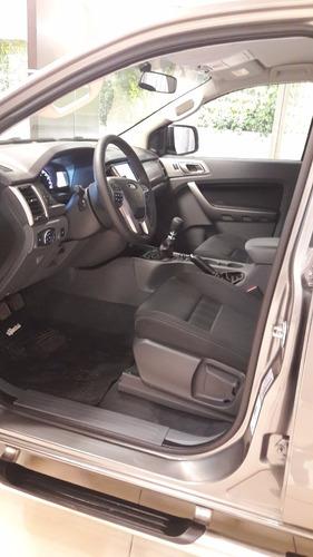 ford ranger diesel 3.2 cd4x4 xlt mt entrega inmediata  me5