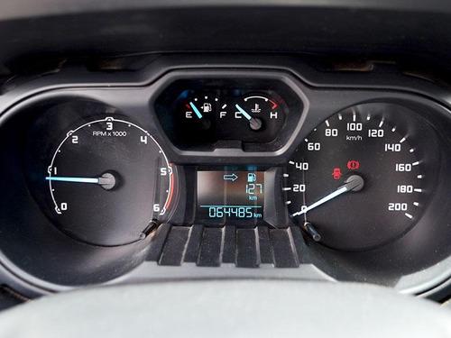 ford ranger  diesel 4x2 xlmec 3.2 2016