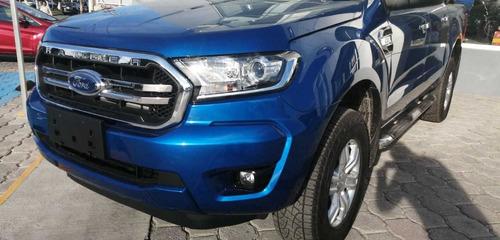 ford ranger diesel azul 2020