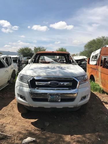 ford ranger diesel solo partes