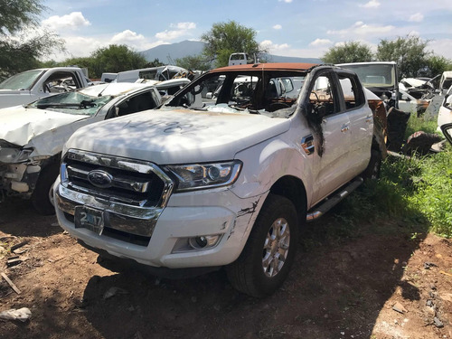 ford ranger diesel solo partes