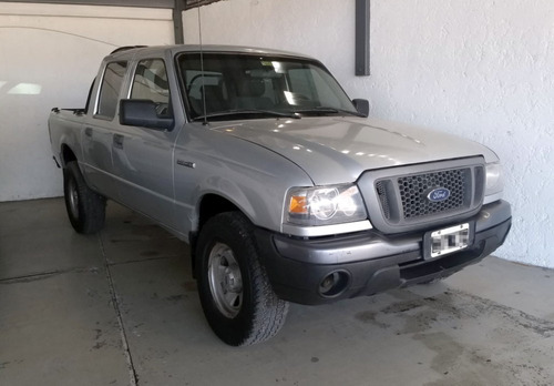 ford ranger dob cab 4x2 xl plus 3.0 2009 206000 km