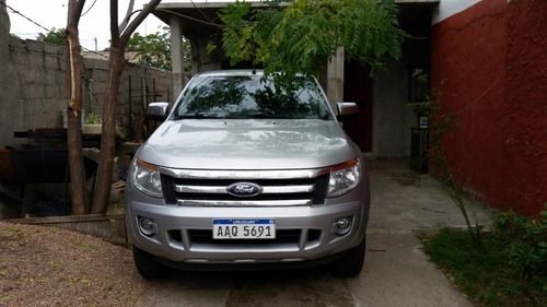 ford ranger doble cabina 2015