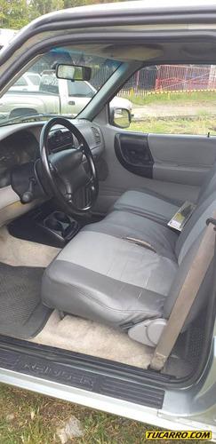 ford ranger doble cabina v6