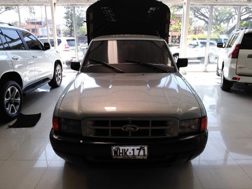 ford ranger estacas 2003