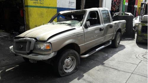 ford ranger estandar 2005 para partes