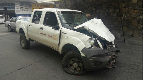 ford ranger estandar 2011 para partes