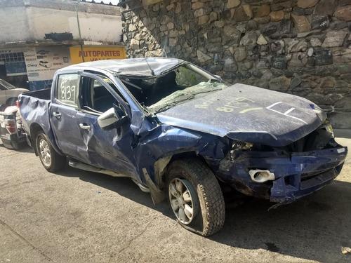 ford ranger estandar 2016 para partes