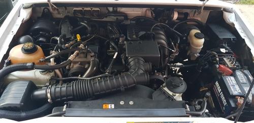 ford ranger estandar casimple4x2
