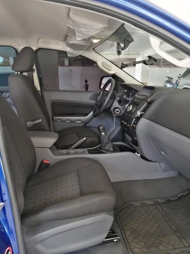 ford ranger ford ranger 2019 4x2