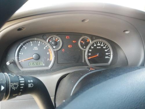 ford ranger gasolina 2.3 xls cab. dupla 4x2 4p 2009