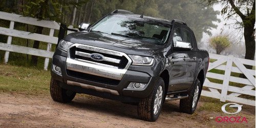 ford ranger limited 0km orozamultimarca