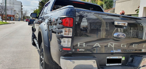 ford ranger limited 2015 3.2 xlt dc limited 4x4   autosfacu