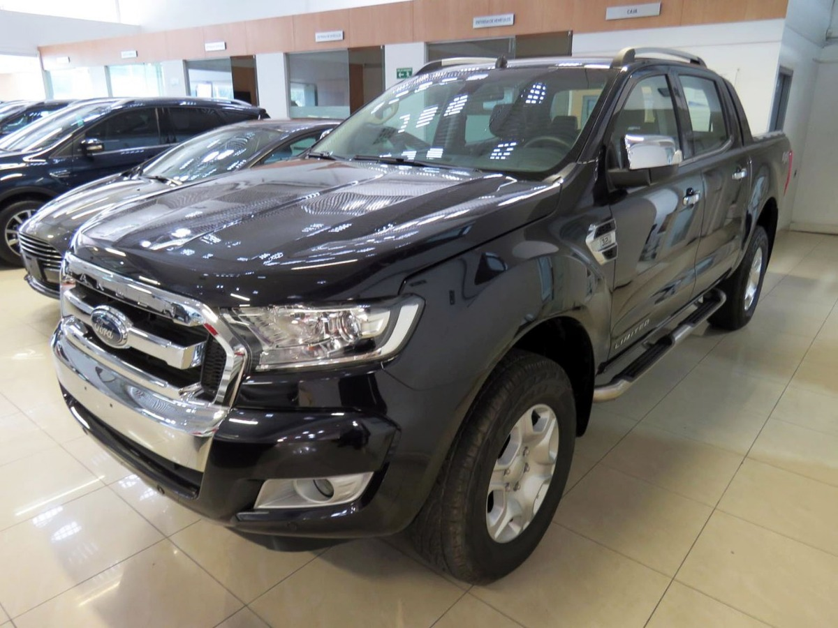 Ford Ranger Limited D Nq Np Mco F
