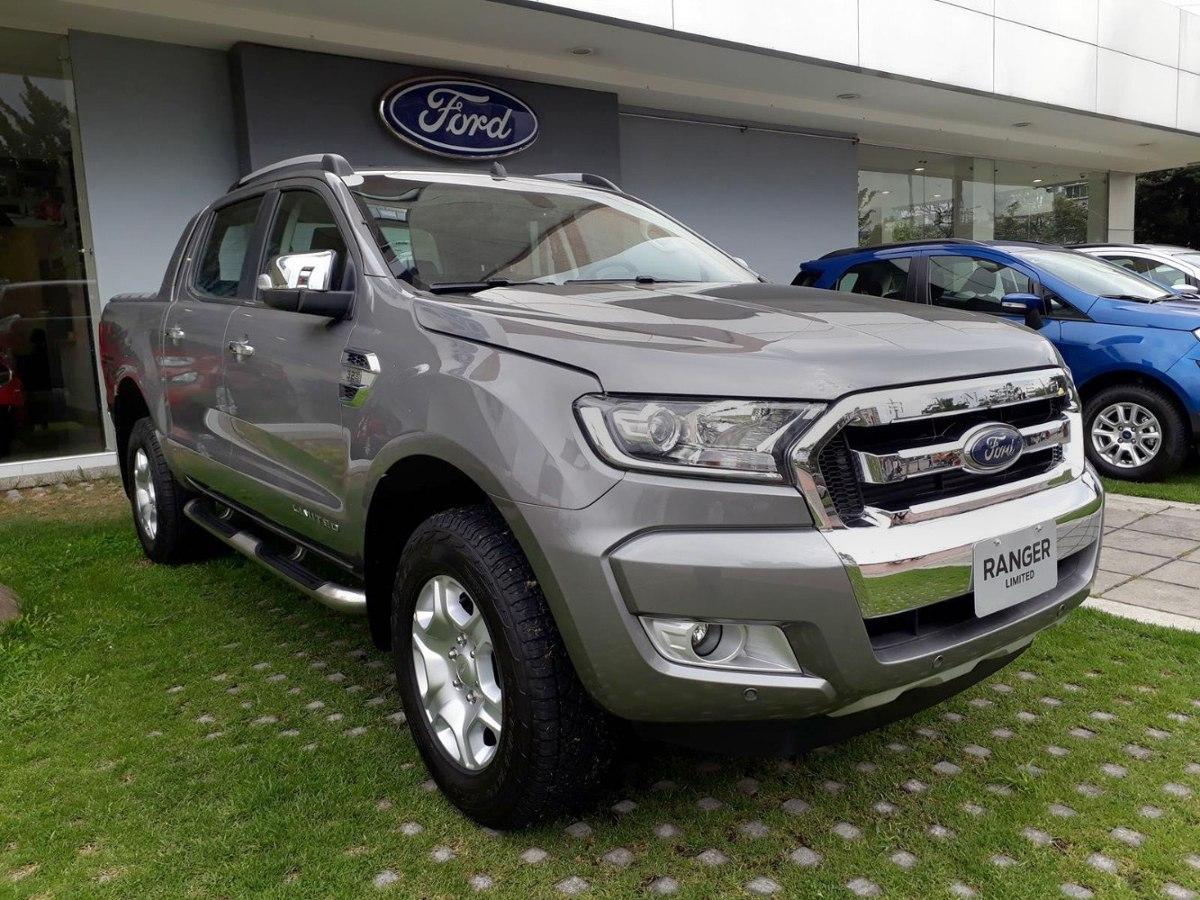 Ford Ranger Limited 2019 135 990 000 En Tucarro