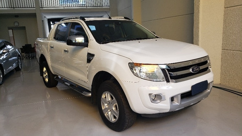 ford ranger limited 3.2 20v cd aut. dies.