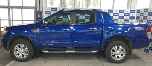 ford ranger limited 3.2 4x4 at dc #a2