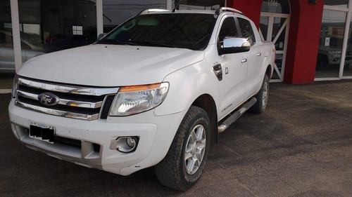ford ranger limited 3.2 4x4 blindada