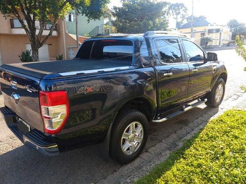 ford ranger limited 3.2 4x4  cd aut diesel  2014