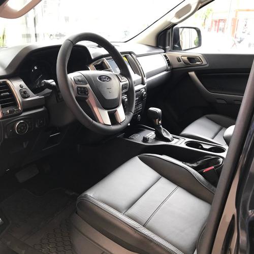 ford ranger limited 3.2 cd tdci 200cv autómatica 0km 2020 02