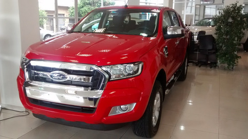 ford ranger limited 3.2 diesel 4x4 caja automatica 2019 fb2