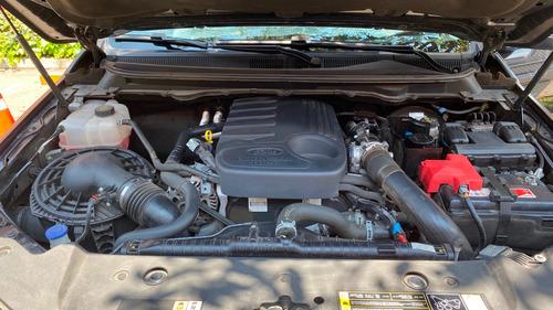ford ranger limited 3.2 l diesel