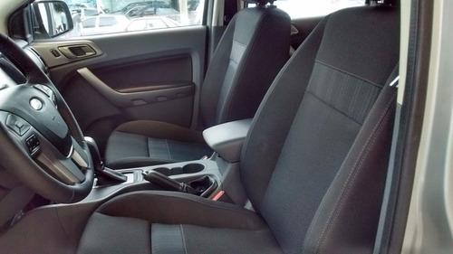 ford ranger limited 3.2 tdci automático 4x4 2017 pb