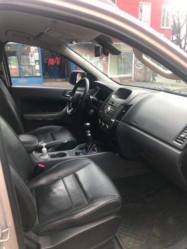 ford ranger limited 3200