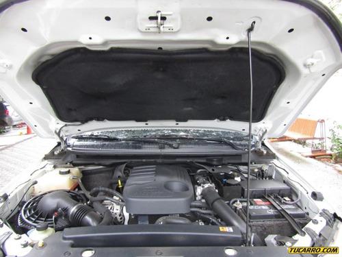 ford ranger limited 3200 cc