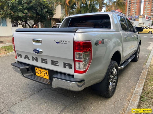 ford ranger limited 3200 cc at 4x4 td