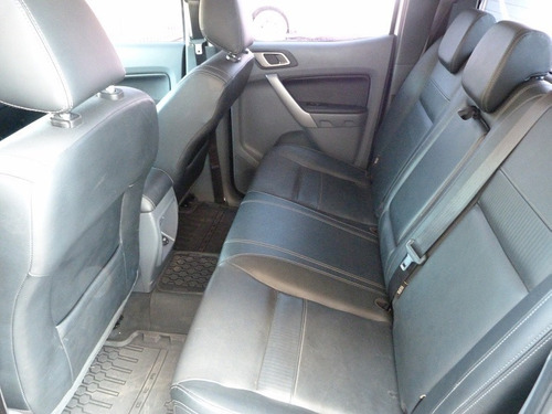 ford ranger limited 3.2l at