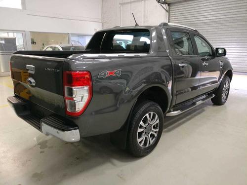 ford ranger limited 3.2l tdci automática