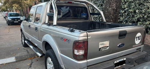 ford ranger limited 4 x 4