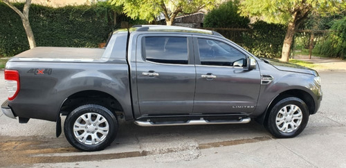 ford ranger limited 4x4 at 2017 uso gerencia