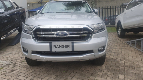 ford ranger limited at 4x4 2021