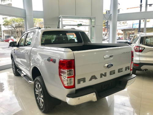 ford ranger limited at 4x4 automatica 0km as2
